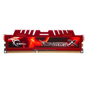 G.SKILL RipjawsX DDR3 4GB 1600MHz CL9 single Channel Ram